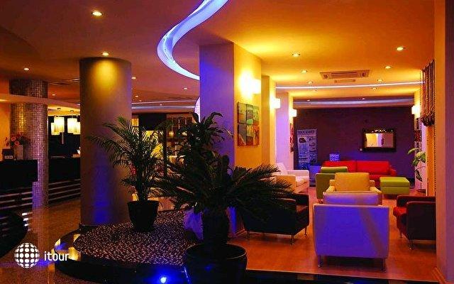 My Home Resort Hotel 5