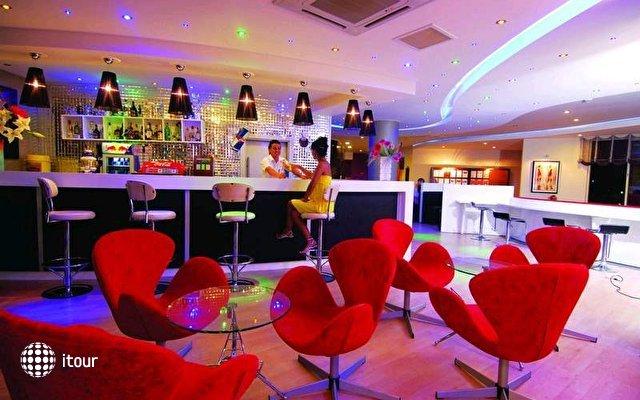 My Home Resort Hotel 4