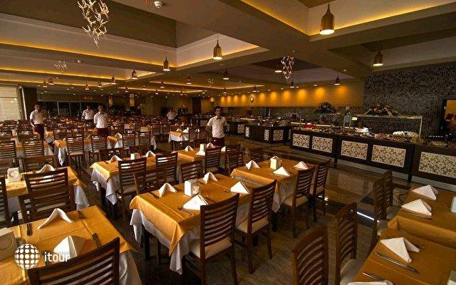 My Home Resort Hotel 3