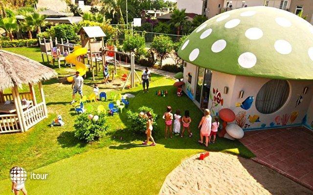 My Home Resort Hotel 2