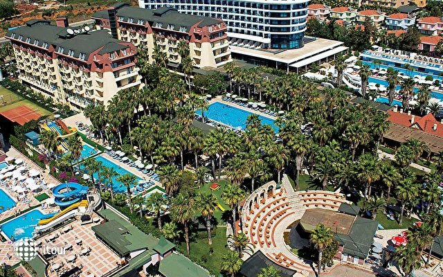Meryan Hotel 1