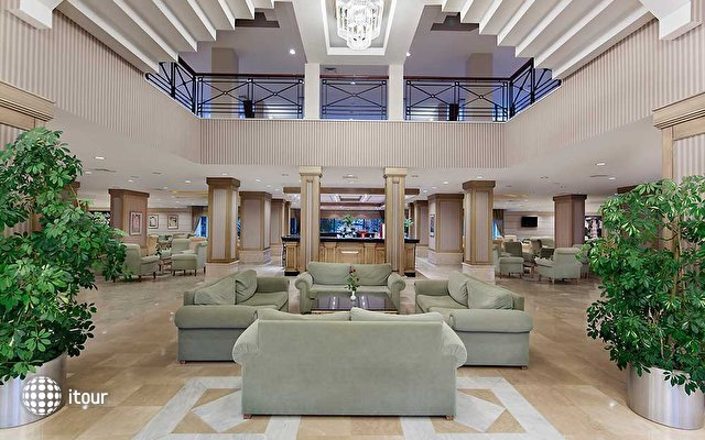Meryan Hotel 9