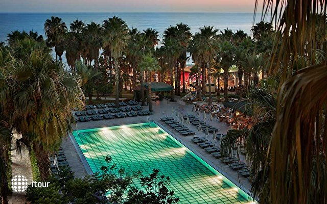 Meryan Hotel 6