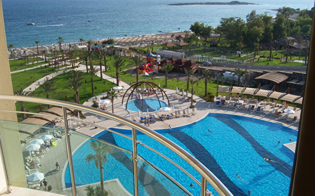 Saphir Resort & Spa 2
