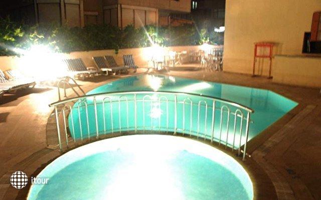Blue Dream Hotel 5