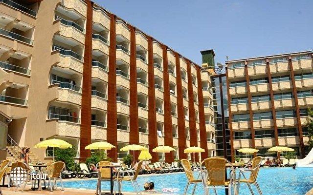 Club Hotel Tess 1