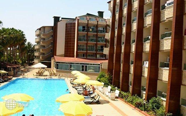 Club Hotel Tess 2