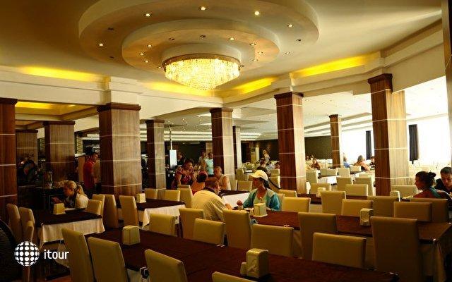 Club Hotel Tess 4