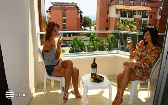 Club Hotel Tess 9