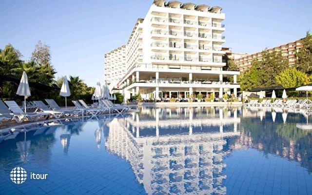 Porto Azzurro Delta (ex. Hotel La Mer Delta Alara) 3