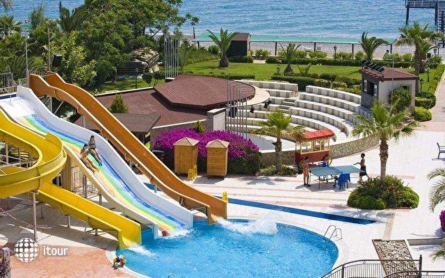 Porto Azzurro Delta (ex. Hotel La Mer Delta Alara) 5