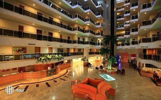 Porto Azzurro Delta (ex. Hotel La Mer Delta Alara) 8