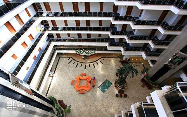 Porto Azzurro Delta (ex. Hotel La Mer Delta Alara) 9