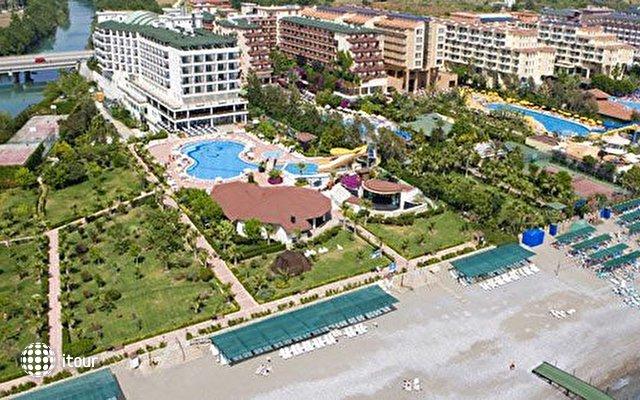 Porto Azzurro Delta (ex. Hotel La Mer Delta Alara) 2