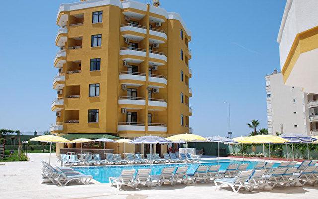 Club Pasha Beach (ex. My Dream Beach) 1