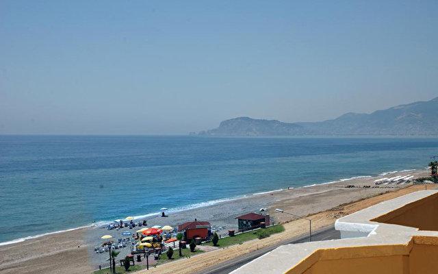Club Pasha Beach (ex. My Dream Beach) 9