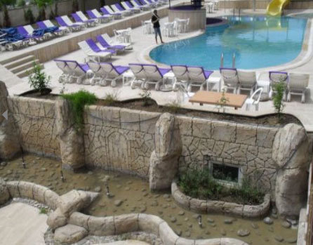 Royal Ideal Beach Hotel 5