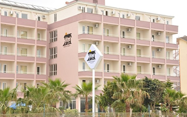 Royal Ideal Beach Hotel 1