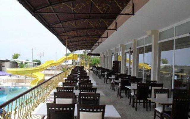 Royal Ideal Beach Hotel 9