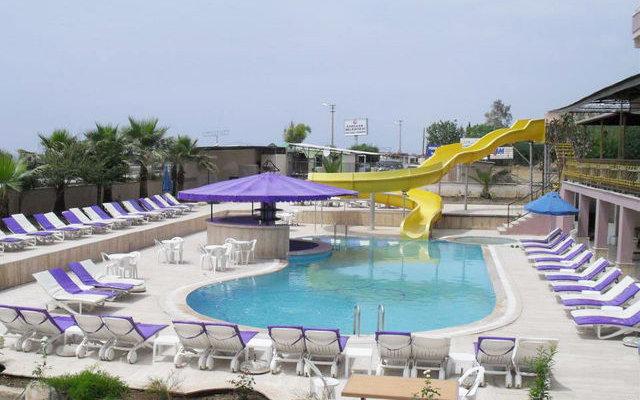 Royal Ideal Beach Hotel 3
