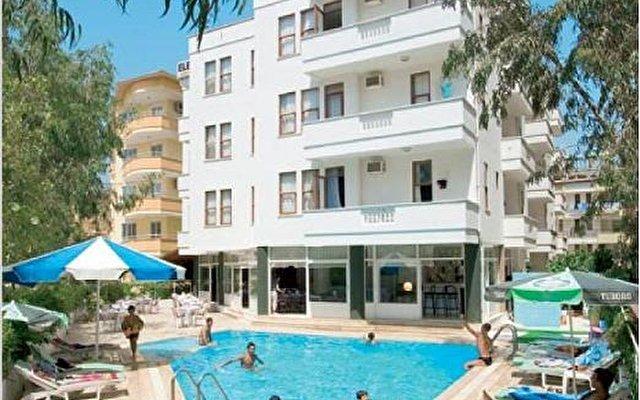 Elegant Apart & Hotel 1