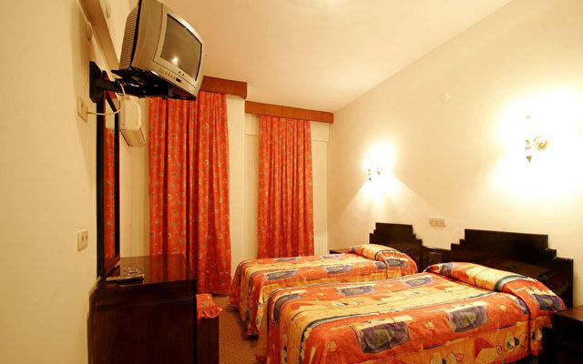 Mikado Hotel 3