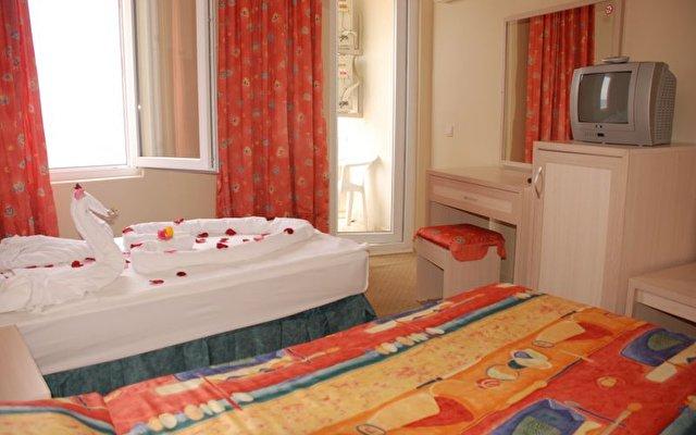 Mikado Hotel 7