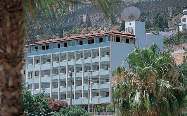 Kaptan Hotel 4