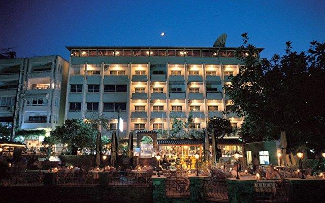 Kaptan Hotel 5