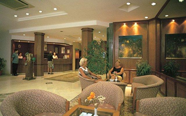 Kaptan Hotel 2
