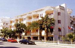 Renda Suite Hotel 1