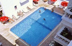 Renda Suite Hotel 2