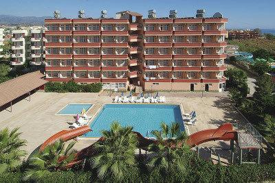 Sunside Beach (ex.blue Moon Beach Hotel) 1