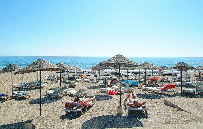 Sunside Beach (ex.blue Moon Beach Hotel) 6