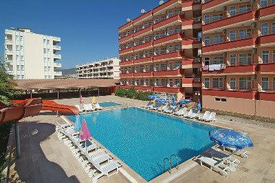 Sunside Beach (ex.blue Moon Beach Hotel) 3