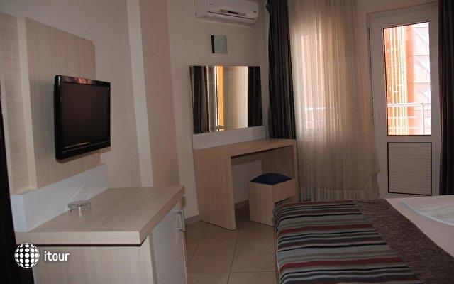 Inova Beach Hotel (ex. Liberty Hotel) 6