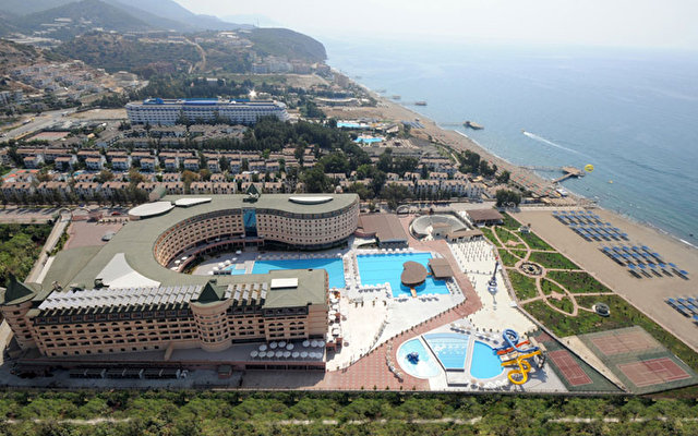 Grand Cortez Resort Hotel & Spa 9