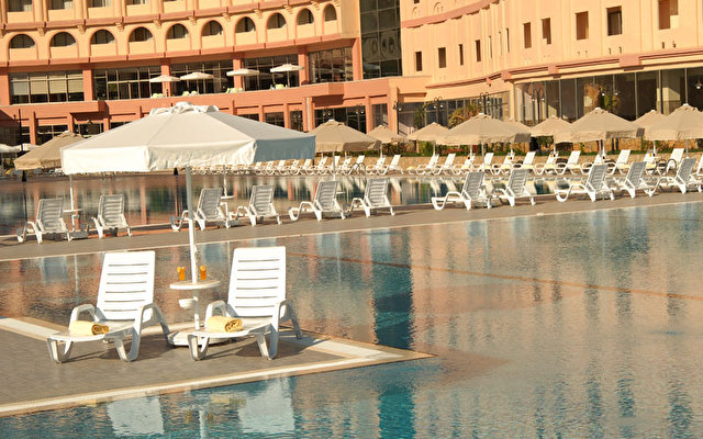 Grand Cortez Resort Hotel & Spa 7
