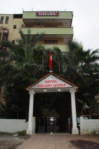 Holiday World 6