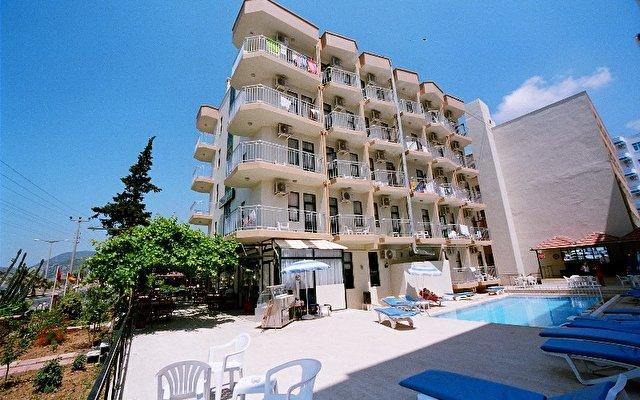 Melissa Kleopatra Hotel 2