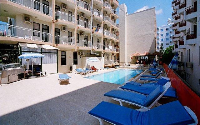Melissa Kleopatra Hotel 4