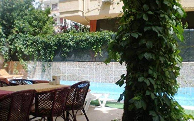 Anilgan Hotel 9
