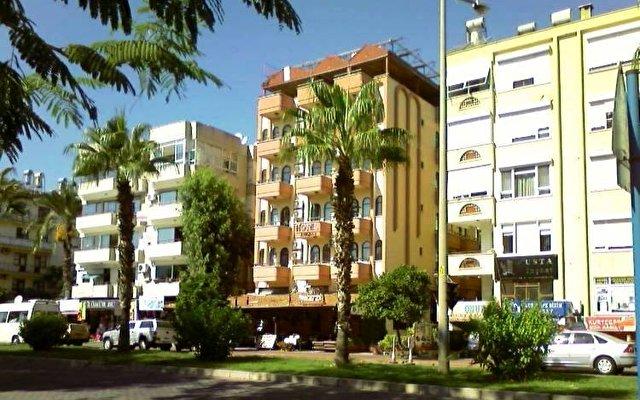 Anilgan Hotel 1