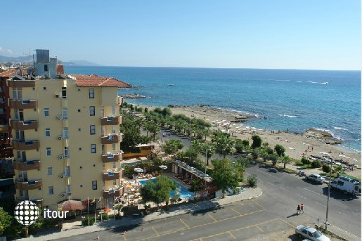 Monart City (ex. Aytap) Hotel 1