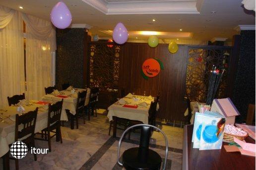 Monart City (ex. Aytap) Hotel 6