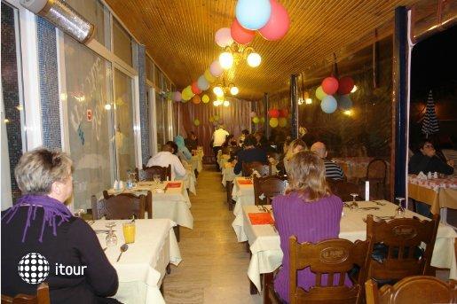 Monart City (ex. Aytap) Hotel 10