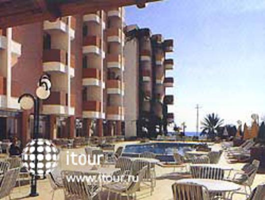 Club Hotel Surf 2