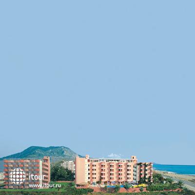 Club Hotel Surf 6