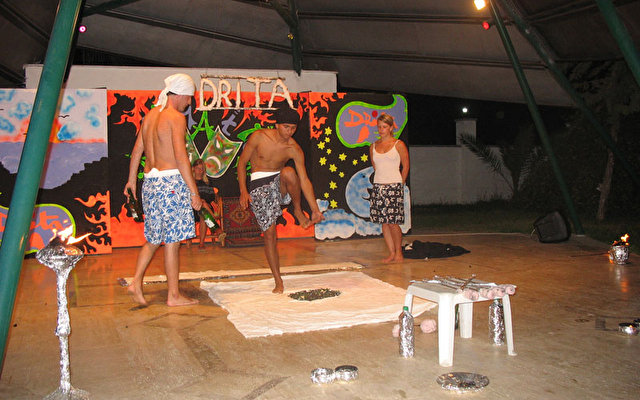 Drita Resort Hotel & Spa 5* 7