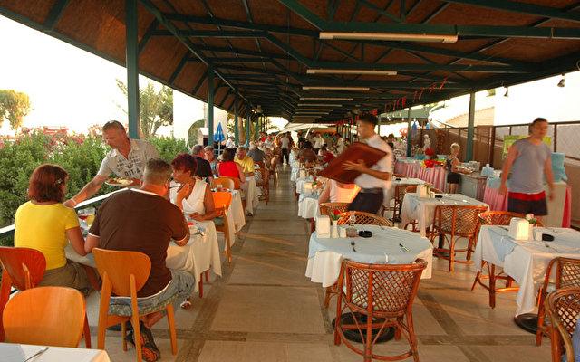 Drita Resort Hotel & Spa 5* 8